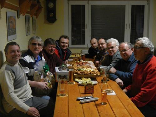 50 let p.Baláka 16.2.2013